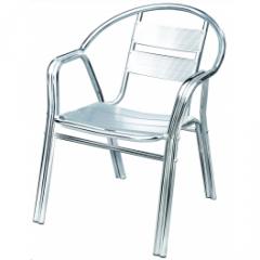 Стол ГАРДЪН от алуминий