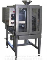 VFFS packaging machine AM009