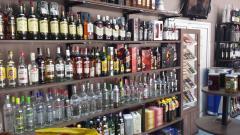 Алкохолни и безалкохолни напитки
