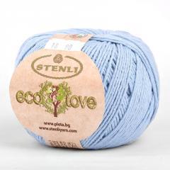 ECO LOVE - ръчно плетиво прежда