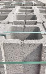 Тухли бетонови