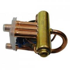 Четирипътен магнитвентил DSF - 4