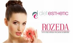 Козметика от  Laboratorios Diet Esthetic - Испания