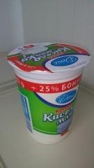 Краве кисело мляко ДЕНИЗ 3%