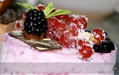 Торти и сладкищи ТЕА