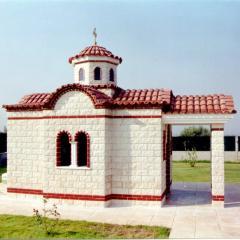 Готовые Часовни и церкви