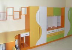 Секция за детска стая No 599881