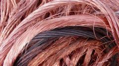 Отпадъчни силови медни кабели / скрап кабели - Купува