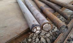 Отпадъчни силови алуминиеви кабели - Скрап / Купува