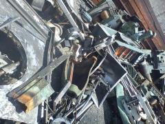 Отпадъчни метали /скрап/ - Купува
