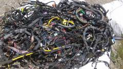 Отпадъчни медни кабели с изолация - Купува