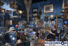 Антикварни и колекционерски предмети