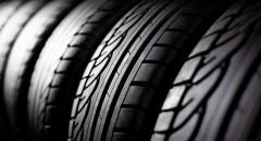 Продажба и сервиз на гуми и джанти