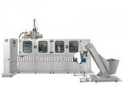 Автомат для производства ПЭТ бутылок с производительностью  до 1500 бут/час 1 литровых.