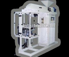 Экструзионно-выдувные автоматы (машины выдува)