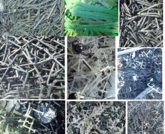 Полимери - Технологичен отпадък TPU, POM, PA12 и други