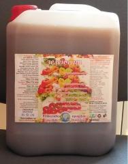 Биотор течен  за зеленчуци, ягоди, овошки, лозя,