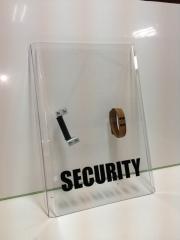 Resistant shields, armor shields