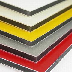 Алуминиеви композитни панели - 4 mm