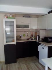Двустаен апартамент в центъра на г.Варна