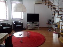3-стаен апартамент на ул. Хан Крум, 8
