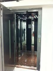 Електрически асансьор