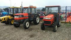 Трактор, инвентар,мотоблок