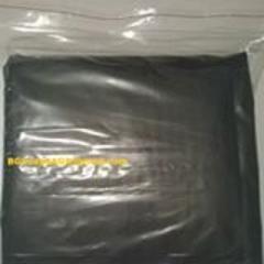 Чанти за тяло - 87/44 инча, черен цвят с цип по средата. Endurance 100 KL.
