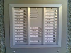 Домофони,звънци,стълбищно осветление,фотоклетки,контрол на достъп,врати,автомати