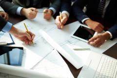 Бутик Римини - изработка на модерен бизнес сайт