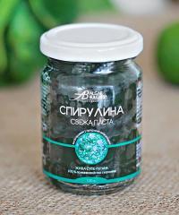 Супер храни на Spirulina