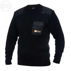 Сигурност, командоси, военни, пощальон и ловен пуловер, пуловер, жилетки