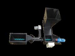 Автоматизирани Горелки на пелети - въглища - чипс -биомаса до 2900 kW