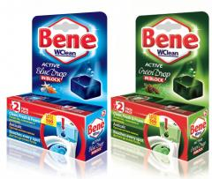 BENE Active Drop for WC