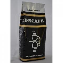 Инстантно кафе на гранули