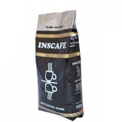 Инстантно кафе на прах