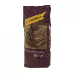 Инстантен горещ шоколад