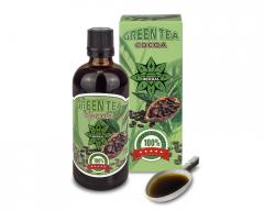 Зелен чай с Какао