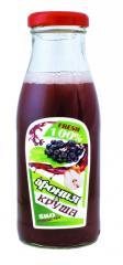 Сок  получен от Биологични плодове на Арония и Круша