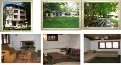 """Къща за гости """"Тише""""- в местността """"Кулиното"""""""