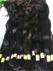 Удължаване на косата