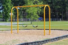 Детски люлки и площадки