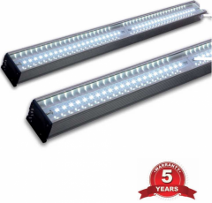 EP UNIVERSAL 60W Industrial LED luminaires