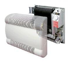 Газов конвектор King FE с мощност от 2,4 до 5,3 kW