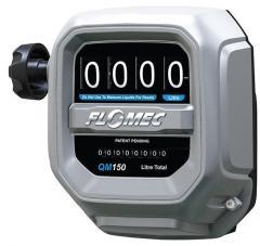 Разходомер за горива QM150