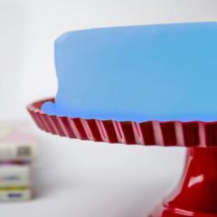 Моделираща маса цветна несъхнеща