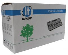 Съвместима тонер касета CF283A