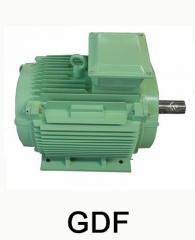 Хидрогенератори за малки ВЕЦ