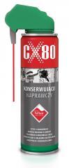 МНОГОФУНКЦИОНАЛНА СМАЗКА С ТЕФЛОН 500 мл - CX80 with TEFLON®