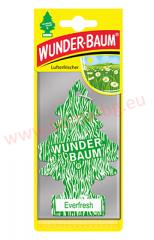 WUNDER-BAUM® - КАРТОНЕН АРОМАТИЗАТОР, ЗА КОЛАТА И ДОМА